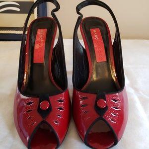 Vintage Marc Jacobs Heels size 8